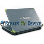Repair Toshiba Satellite L635-S3030